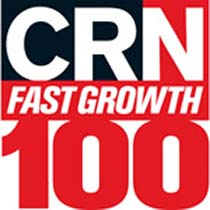 CRN-Fast-Growth-100-award