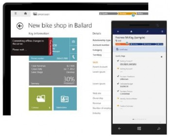 Mobility Tools in Microsoft Dynamics CRM 2016