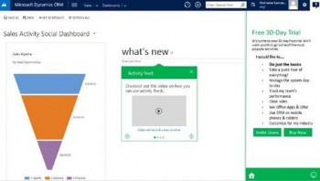 Microsoft Dynamics CRM Online 2016 Part 3
