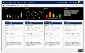 New User Experience in Microsoft Dynamics CRM 2016