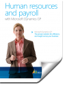 Dynamics GP Human Resource and Payroll Overview