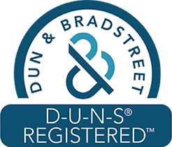 90% Dun and Bradstreet Rating - MIG & Co.