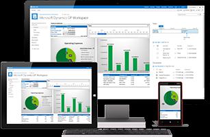 Microsoft Dynamics GP Pricing Information