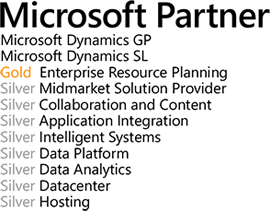 MIG & Co. Microsoft Gold Certified Partner