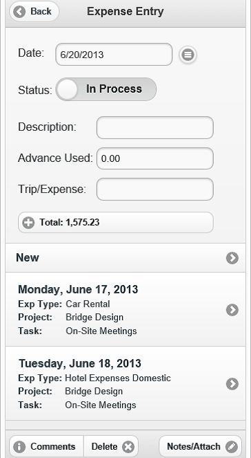 sl-web-apps-expense-entry